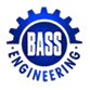 Bass Engineering Footer Logo